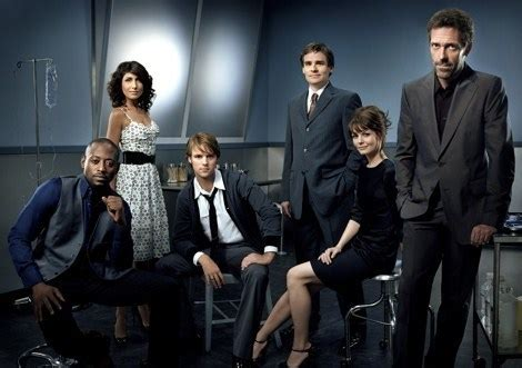 How Many Episodes In House Md Awesome Tv Series House M D Small Sacrifices
