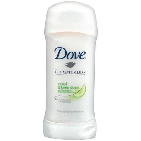 Harga Dove Ultimate White Antiperspirant Deodorant dove ultimate clear antiperspirant reviews in deodorant