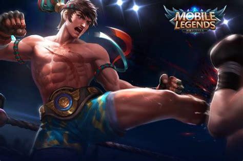 kata kata di mobile legend kata kata yang diucapkan para mobile legends