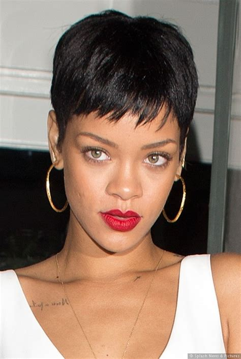 what is lisa rihanna hair cut 1255 best images about short cut hair styles for ethnic