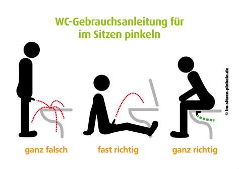 Barbie Wohnmobil Aufkleber by Wc Gebrauchsanleitung F 252 R Im Sitzen Pinkeln Falsch Fast