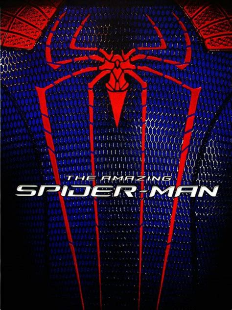 Amazing Logo 4 the amazing spider 4 hd wallpapers and posters