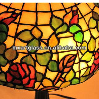 Stained Glass Ls Wholesale by Mx000076 China Wholesale Style Stained Glass L For Table Home Decoration View