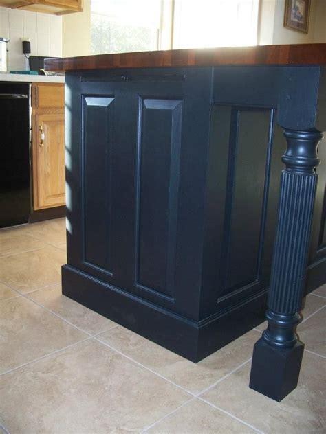 kitchen island 1 2 corner posts search kitchen