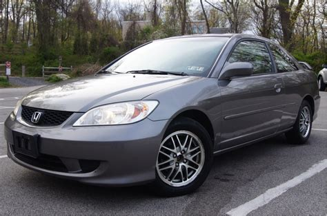2005 honda civic ex special edition 2005 civic ex coupe special edition free programs