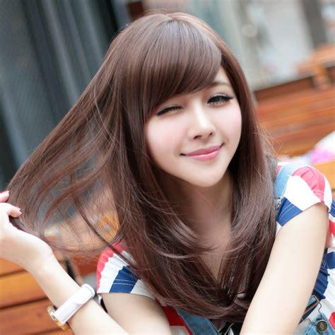 Model Rambut Panjang by 24 Model Rambut Panjang Terbaru Masa Kini Fashion Modern