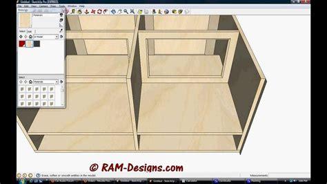 ram designs ram designs audiopipe txx 15 quot ported box design