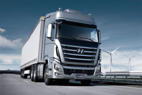 hyundai test track hyundai soon to come up with commercial vehicle market in