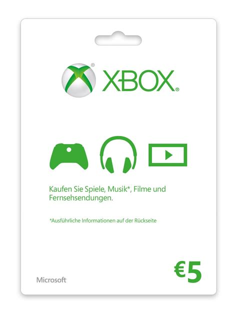 Buy Xbox Live Gift Card - buy xbox live 5 eur gift card eu superdiscounts and download