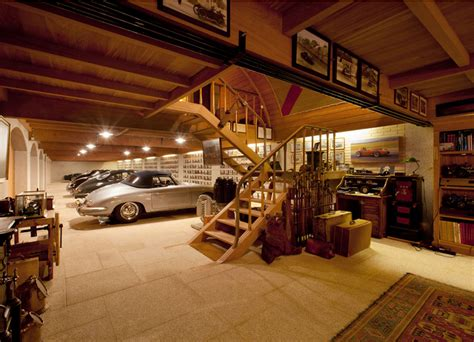 Interior Home Plans ultimate man cave garage style minimalist home design