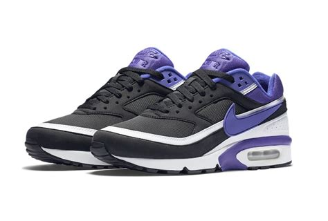 A New Twist On by The Nike Air Max Classic Bw Returns With A New Twist