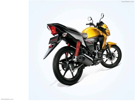 honda twister cb twister images