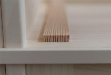guide per cassetti in legno come 232 fatto un mobile in arte povera artlegno