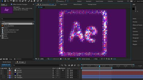 A June 2017 Update To After Effects Cc Is Now Available Adobe Blog Adobe After Effects Cc Templates