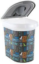 pet food containerairtight pet food  pound container