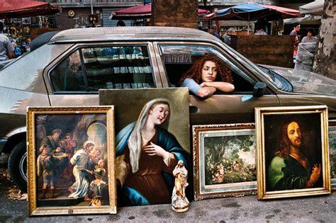porta portese regali roma le fotografie di steve mccurry in mostra a roma