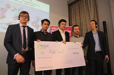 valeo si鑒e social valeo innovation challenge 2017 alphagamma