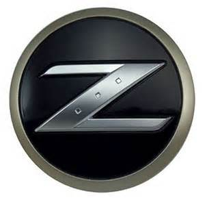 Nissan Z Logo The Nissan Z Emblem Explore Eo Bravo22 S Photos On