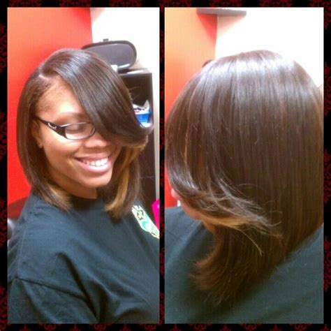 fusions done on inverted bob 1000 images about quickweave styles on pinterest bobs