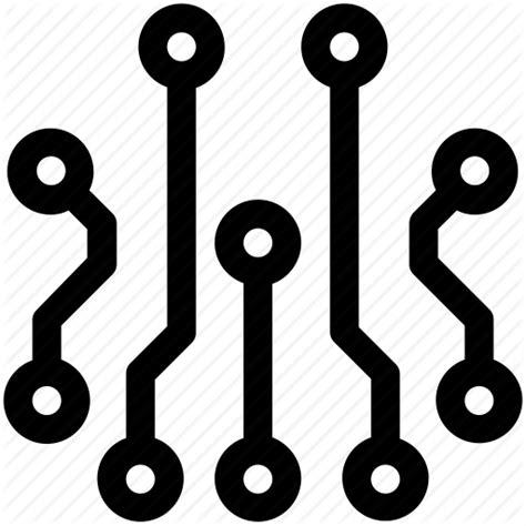 circuit circuit connections circuit print electronic