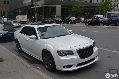 chrysler 300c 2013 chrysler 300c srt8 2013 21 june 2017 autogespot