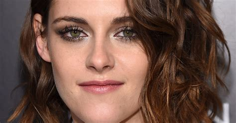 Kristen Gets by Kristen Stewart Gets A Pixie Haircut And Dyes It Platinum