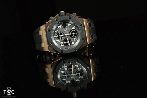 Audemars Piguet Clone Ap Rubber Clad audemars piguet royal oak offshore rubberclad gold f
