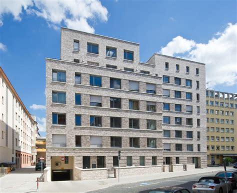architekten in mannheim wohn und gesch 228 ftshaus in mannheim im quadrat r7