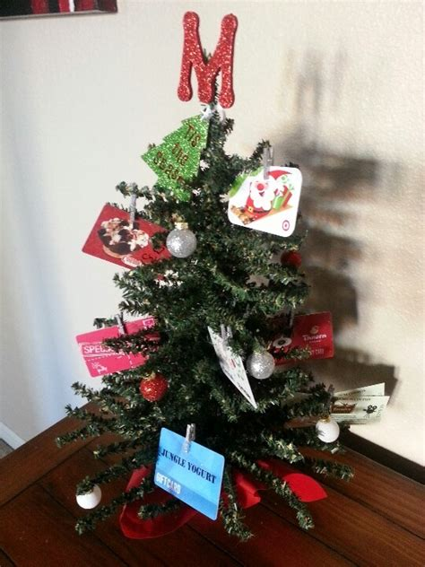 Gift Card Christmas Tree - 25 best ideas about christian teacher gifts on pinterest sunday school teacher