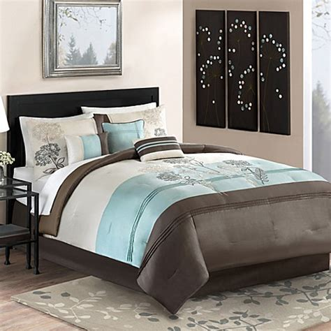 bed bath and beyond oakbrook willowbrook decorative bedding set bed bath beyond