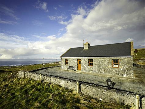 holiday cottage fanore galway bay county clare holiday