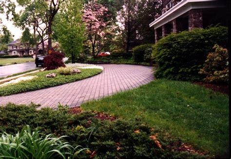 half circle driveway half circle brick driveway front yard and driveway pinterest