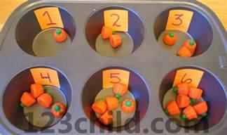 pumpkin activities the activity idea place preschool themes and lesson plans