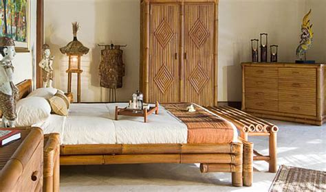 bamboo bedroom bamboo furnitures for bedroom handcrafted bamboo