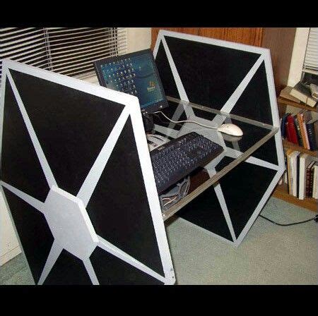 star wars desk pin by stacey fergusen on star wars room ideas pinterest