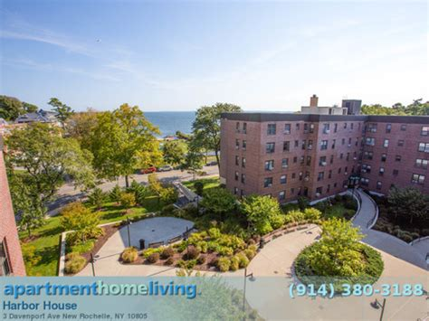 Harbor House New Rochelle by Harbor House Apartments New Rochelle Apartments For Rent
