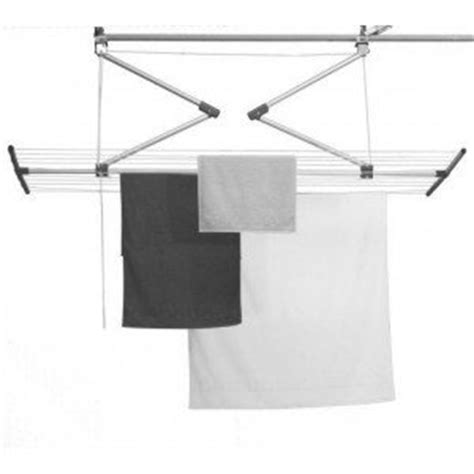 Ceiling Clothes Airer by Ceiling Clothes Laundry Airer Co Uk Kitchen Home