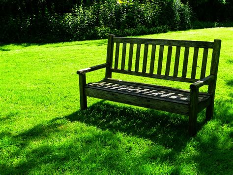 bench bank free photo garden bench bank sit relax free image on