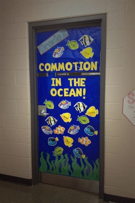 School Door Decorations by Classroom Door Decorations Classroom Ideas Beginning