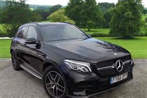 Mercedes Co Uk Mercedes Glc Amg Glc 43 4matic Premium 5dr 9g Tronic