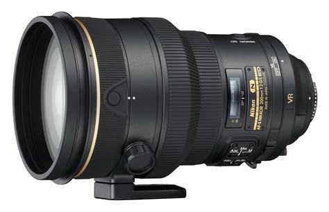 Nikon Af S 200mm F 2 0g Ed If Vr nikon af s nikkor 200mm f 2 0g if ed vr ii pro laika
