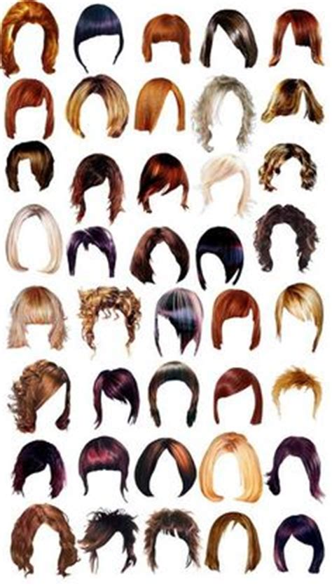 hairstyle templates 1000 images about hairstyles on 50