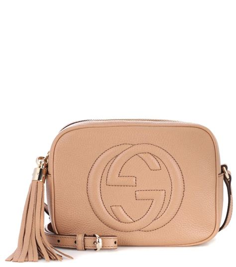 gucci soho bag soho disco leather shoulder bag gucci mytheresa