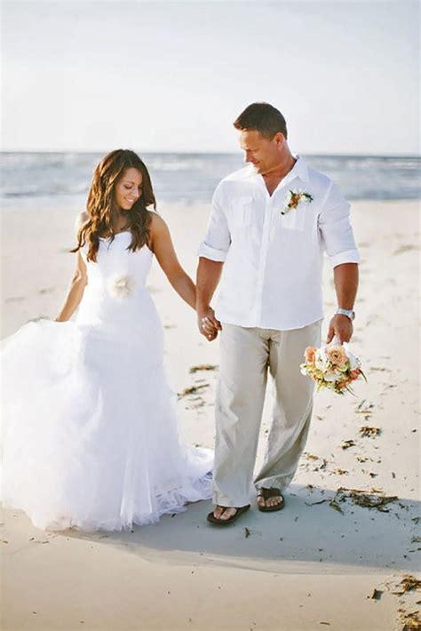 amazing beach wedding clothes men wedding ideas