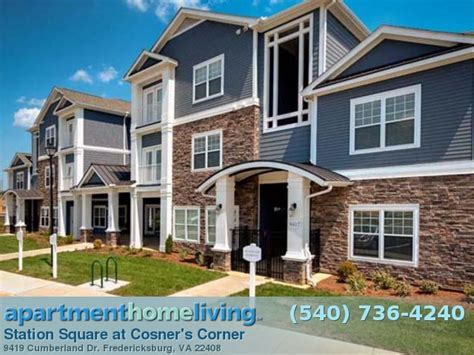 Rooms For Rent In Fredericksburg Va by Station Square At Cosner S Corner Apartments