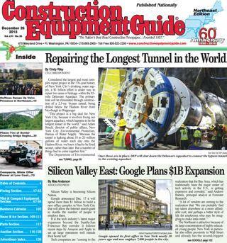 northeast  december    construction equipment guide issuu