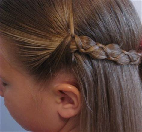 cute hairstyles for zillions braids strands and little girl hairstyles on pinterest