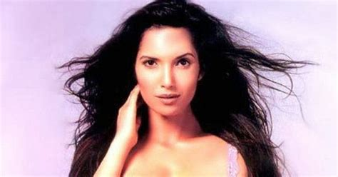 P Is For Padma by Padma Lakshmi Photos Maydang