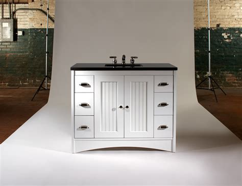 furniture guild signature vanities by the furniture guild traditional