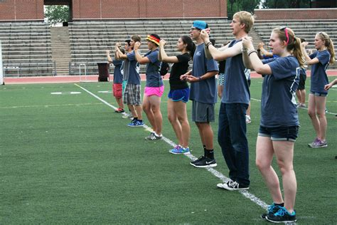 marching band sections section leaders key to success of cherry creek high school